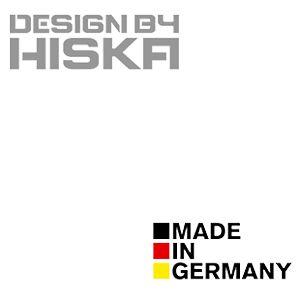 HISKA fertigt Türklingeln aus Edelstahl
