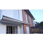 Segel-Dach