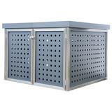 Produkte Mülltonnenbox