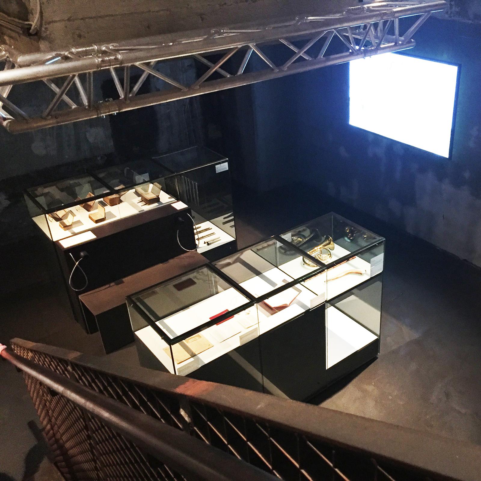 Ruhr Museum - Vitirnen