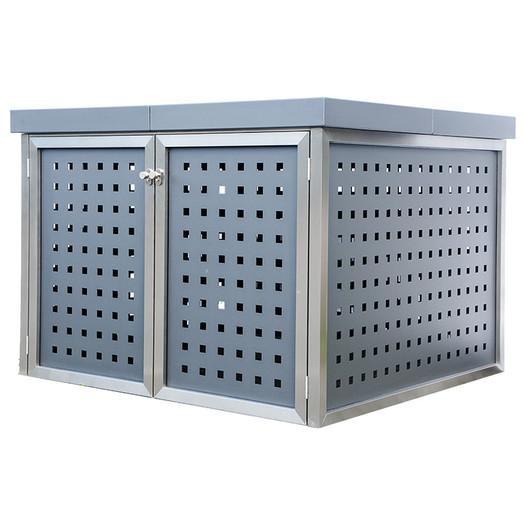 Mülltonnenbox Mu 110