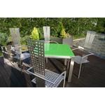 Gartenmöbel aus Edelstahl, individuelle Anfertigungen